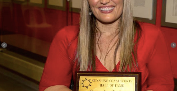 Sport Hall of Fame induction