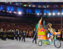 How many Paralympic & disability references did you spot in the Rio Olympics opening ceremony and Games ?